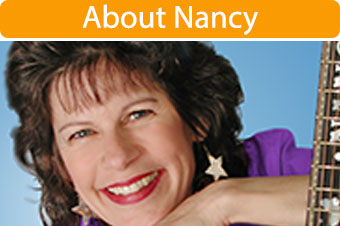 Nancy Stewart, Seattle Washington children's music performer